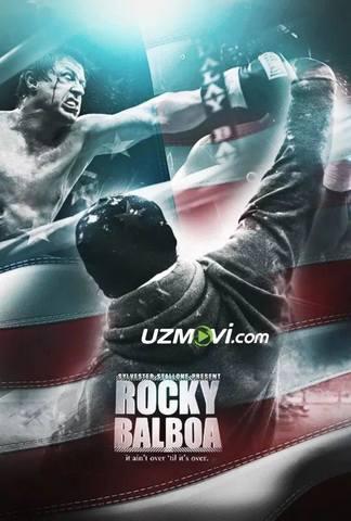 Rokkiy Balboa