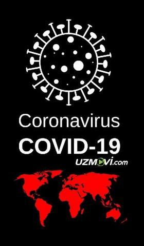 Covid 19 Pandemiya uzbek tilida