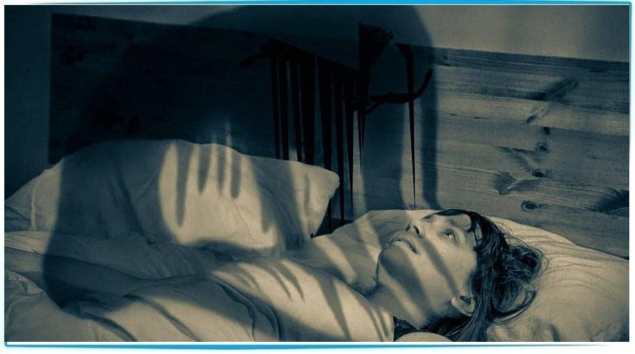говорящий покойник во сне