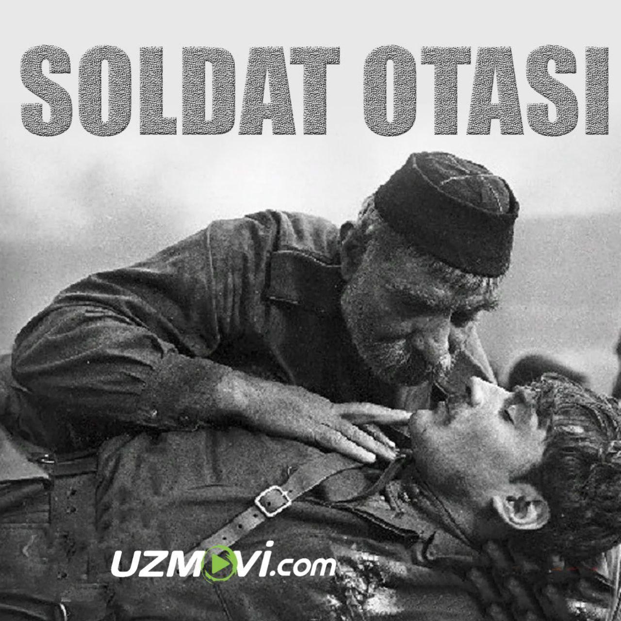 Soldat otasi