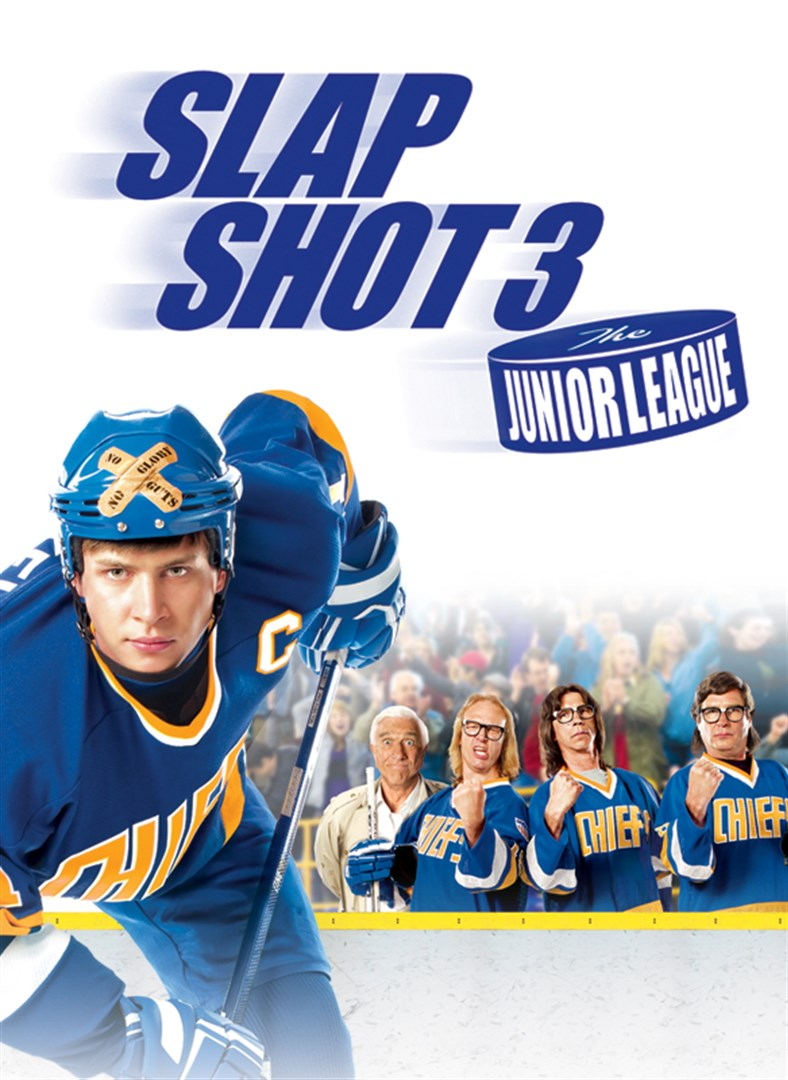Slap Shot 3: The Junior League (2008)