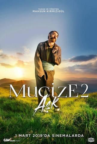 Mo'jiza 2 uzbek tilida HD turk kino