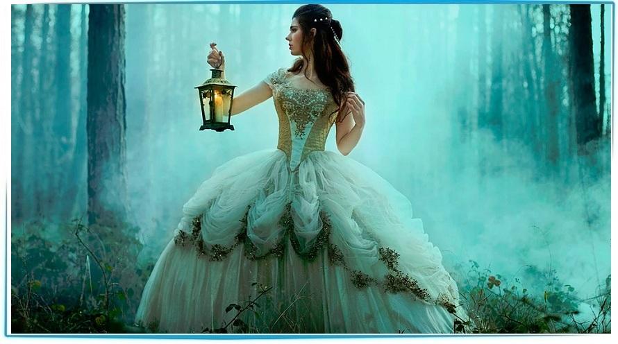 свадебное платье сон
