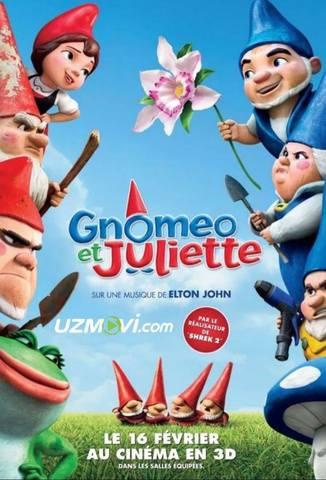 Gnomeo va Julietta