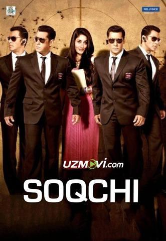 Soqchi