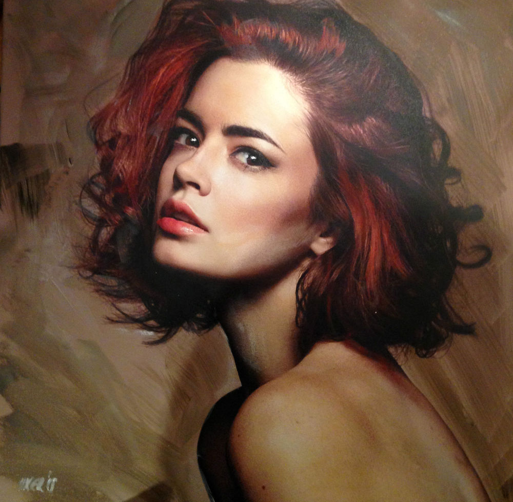 William Oxer 8