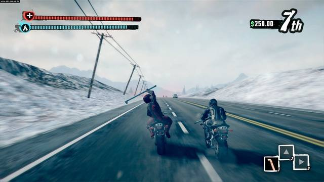 Road Redemption *2017* [v1.0.20180712] [+DLCs] [x64] [MULTI-PL] [EXE]