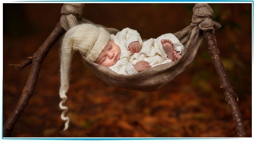 значение новорожденных во снах
