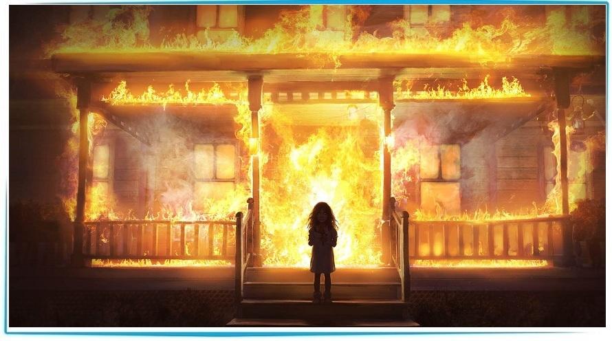 значения пожара во снах