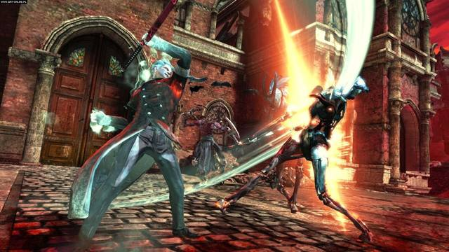 DmC - Devil May Cry Complete Edition (v1.3 Update1) *2013* [+DLCs] [MULTI-PL] [EXE]