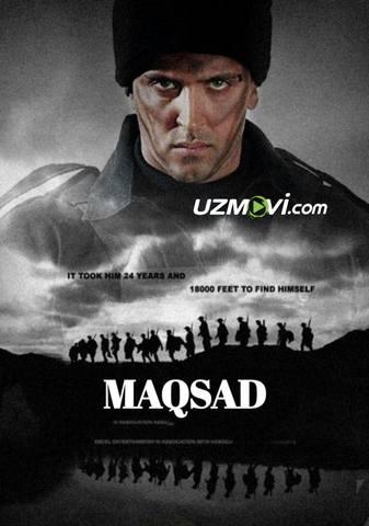 Maqsad hind kino