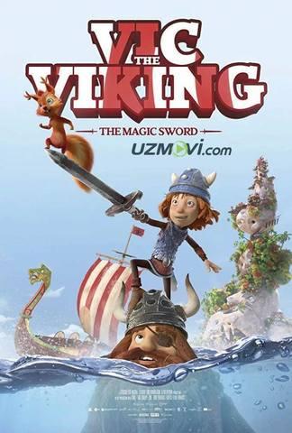 Viking viki sehrli qilich izidan