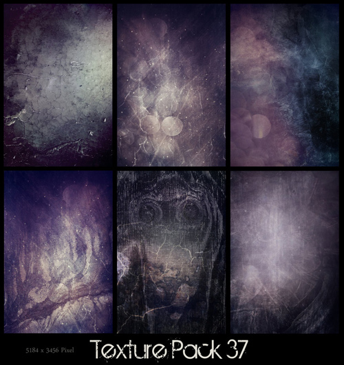 Photoshop Textures Pack 37