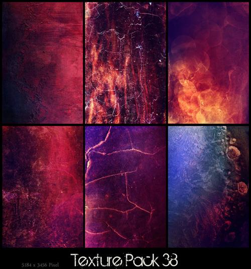 Photoshop Textures Pack 38