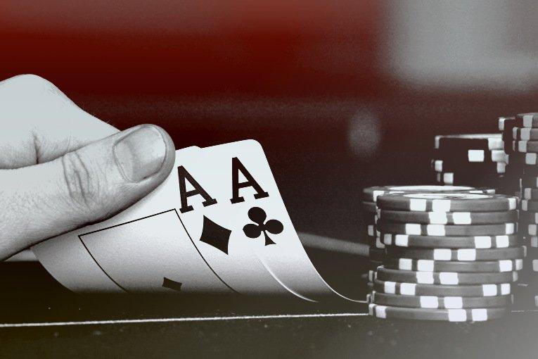 стратегии покера