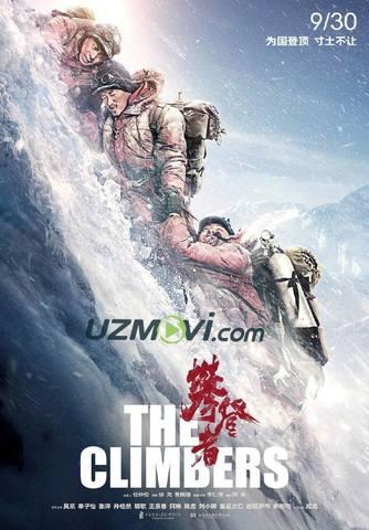 Alpinistlar