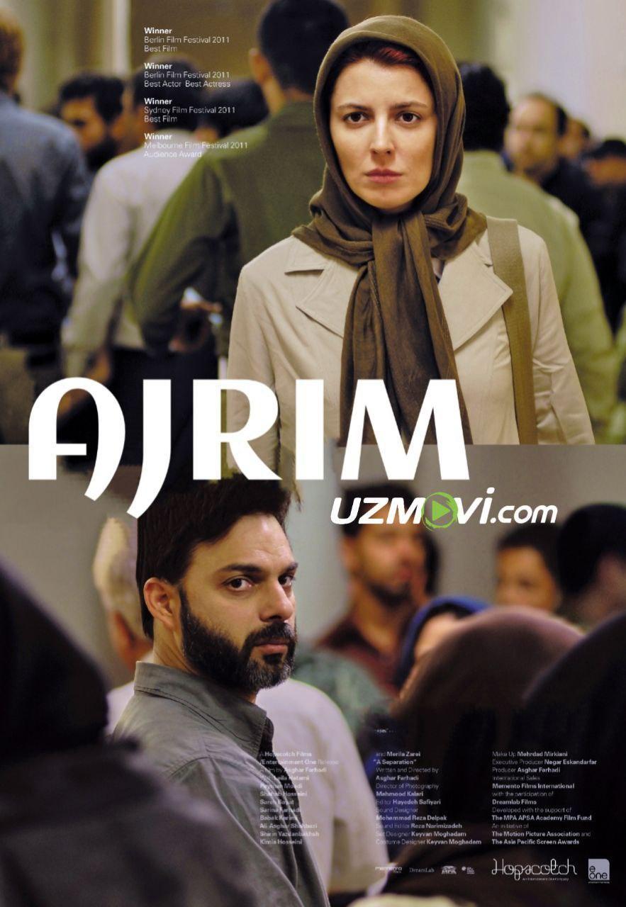 Ajrim