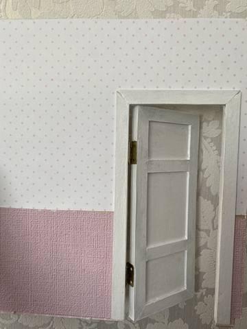 Кукольный Дом - фотоотчеты пользователей по сборке миниатюрного дома