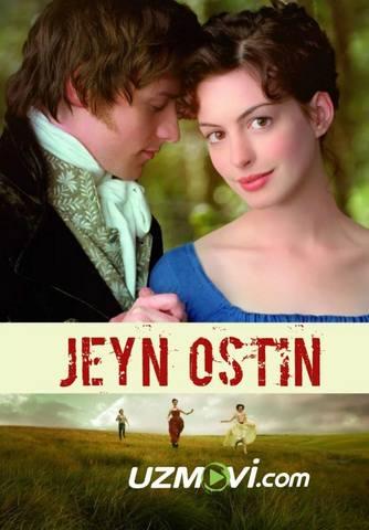 Jeyn Ostin