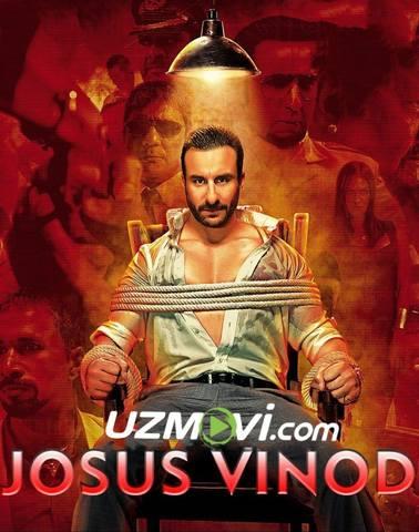 Josus Vinod