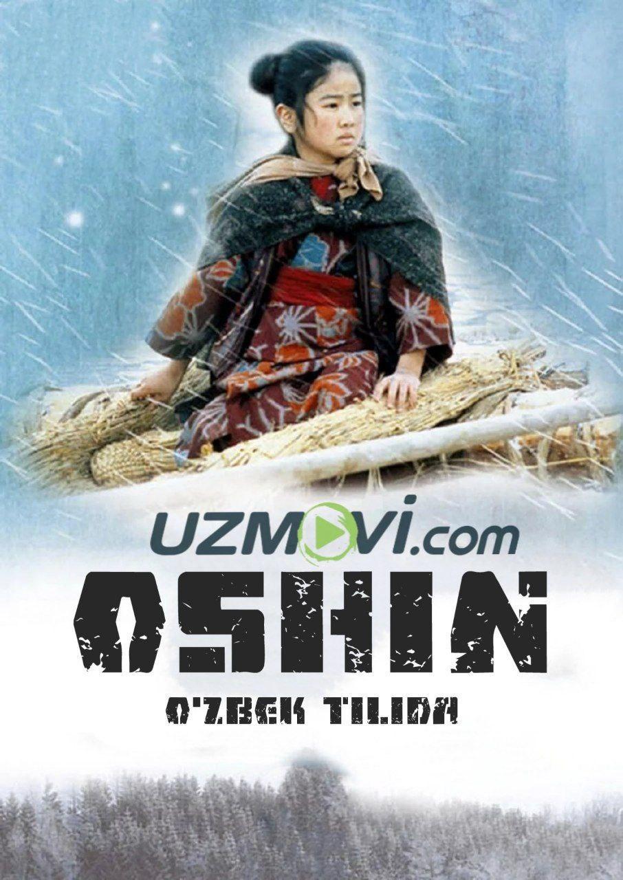 Oshin / O'shin serial seriali O'zbek uzbek tilida barcha qismlari