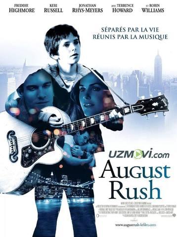 August Rash