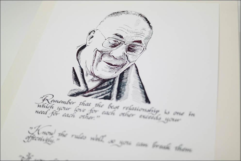 Dalai Lama quotes. Lenskiy.org