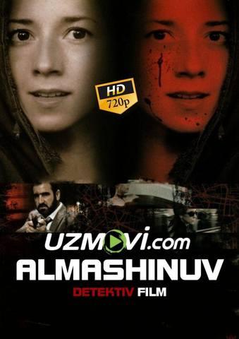 Almashinuv detektiv film uzbek tilida o'zbek