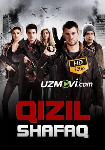 Qizil shafaq