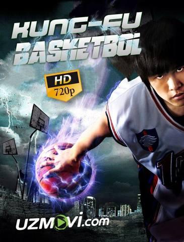 Kung fu basketbol uzbek o'zbek tilida
