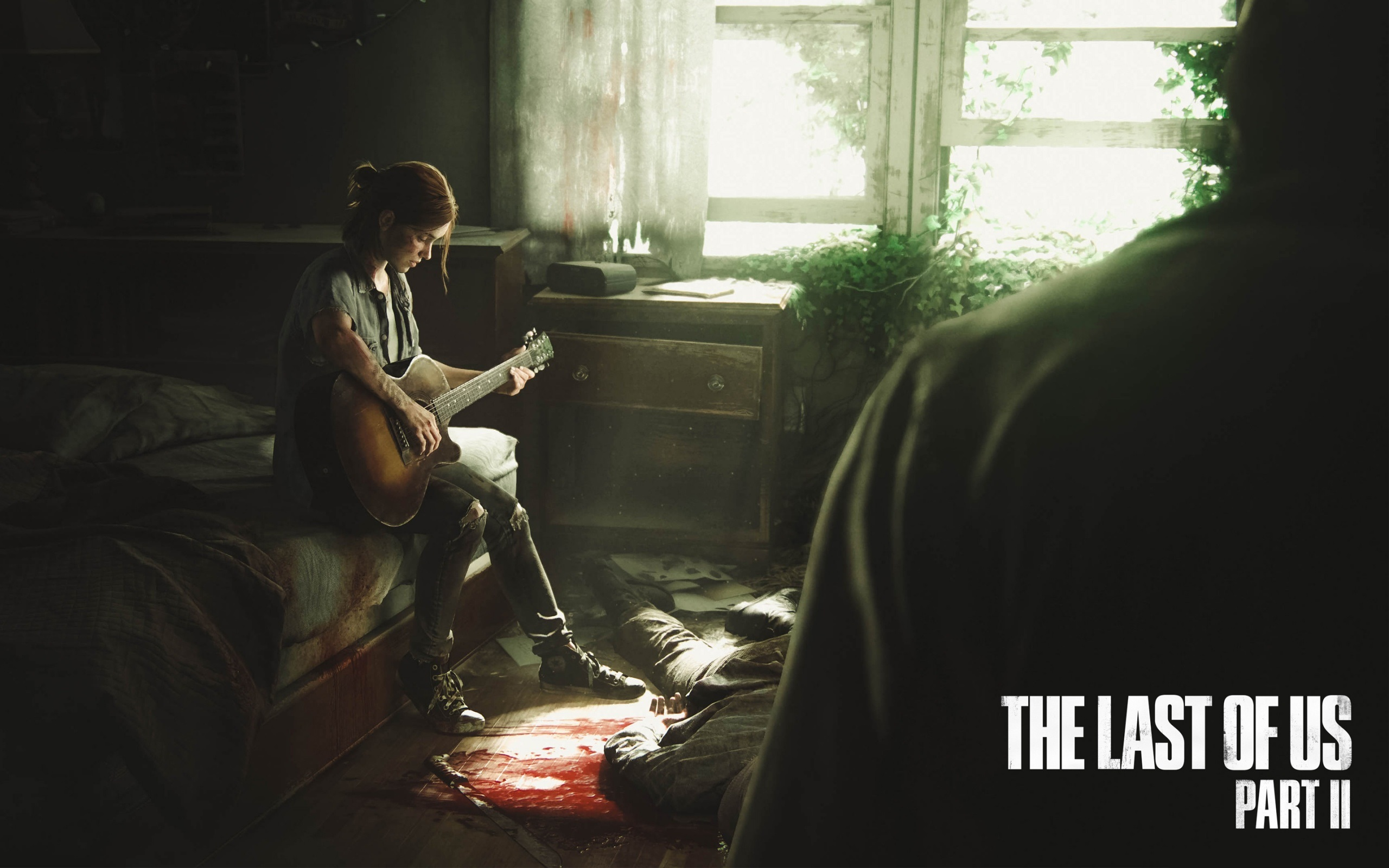 The Last of Us: Part II стала самым быстро продаваемым эксклюзивом на PlayStation 4