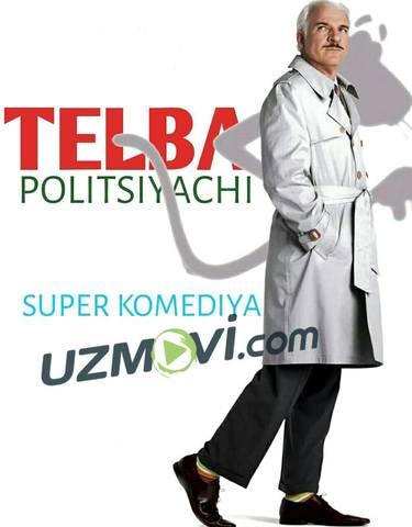 Telba Politsiyachi yuqori sifatda uzbek tilida