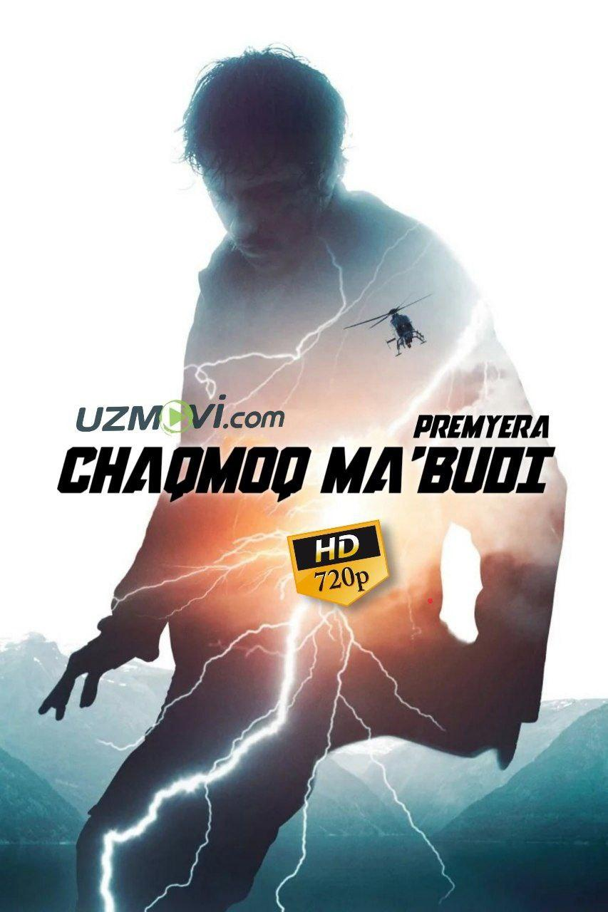 Chaqmoq mabudi premyera yuqori sifatda uzbek tilida