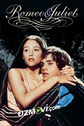 Romeo va Julietta uzbek tilida 1968 yil