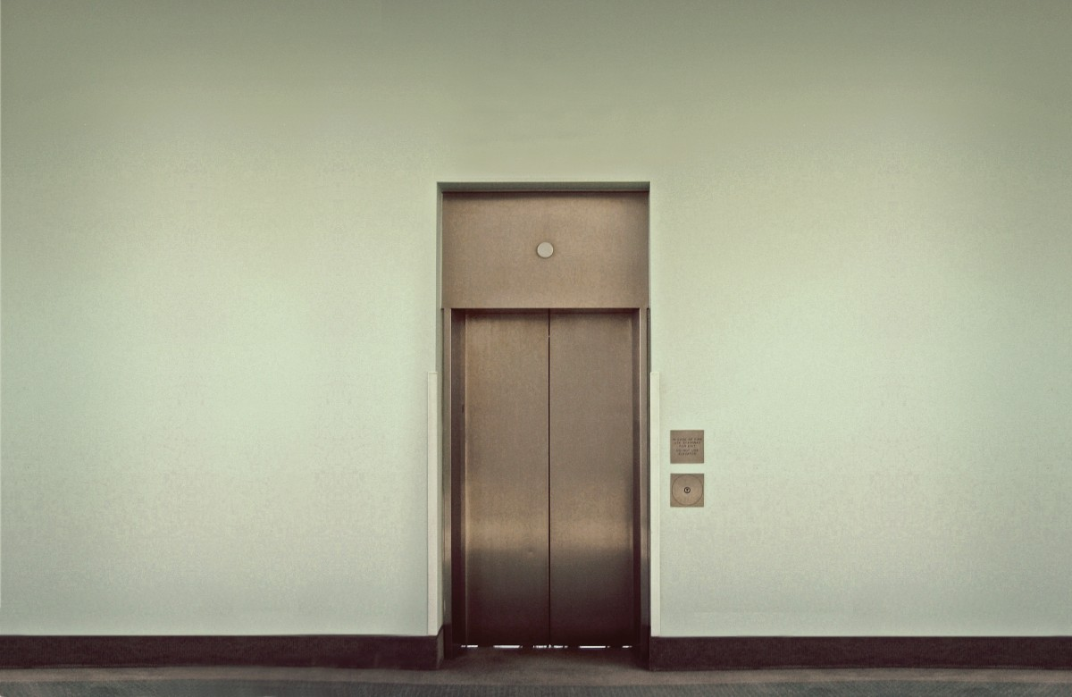 Лифты дома на Вельяминовской улице обсуживает новая компания