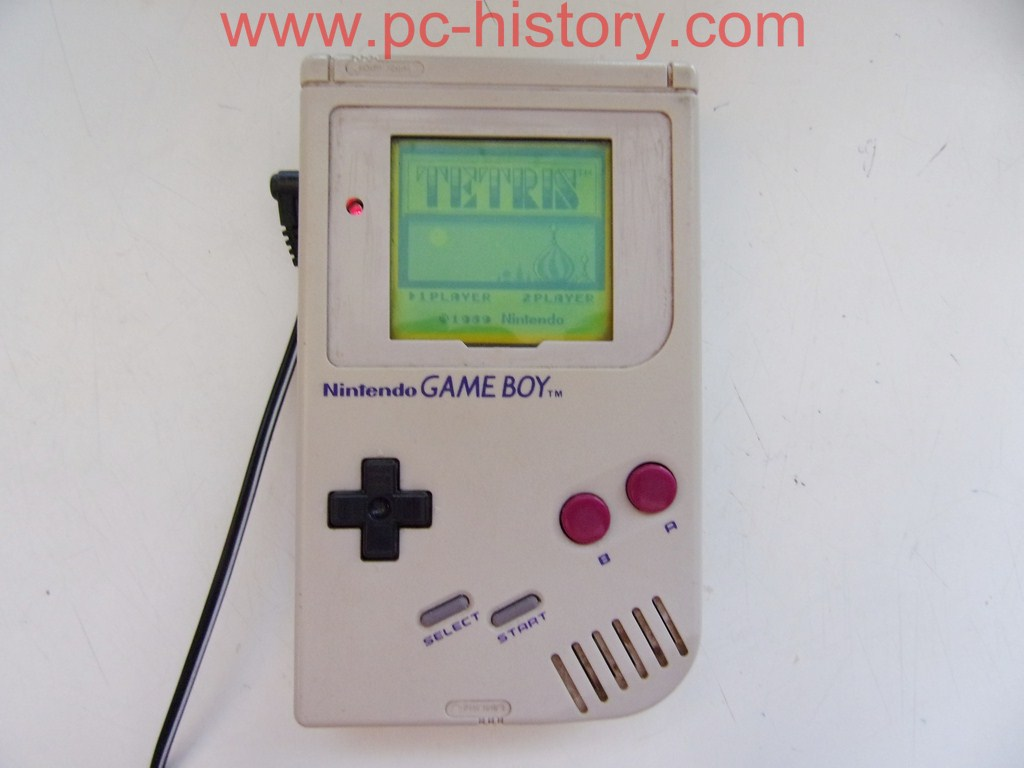 Nintendo Game BOY 2