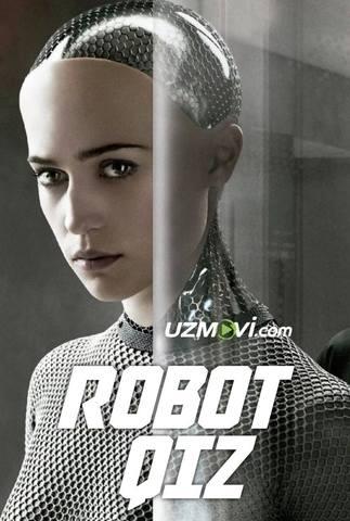 Robot qiz