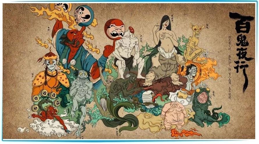 знаки зодиака Китайского календаря