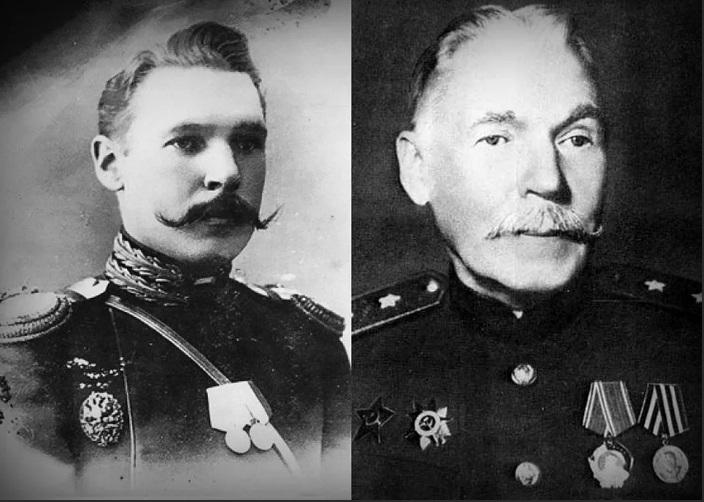 советский изобретатель винтовки