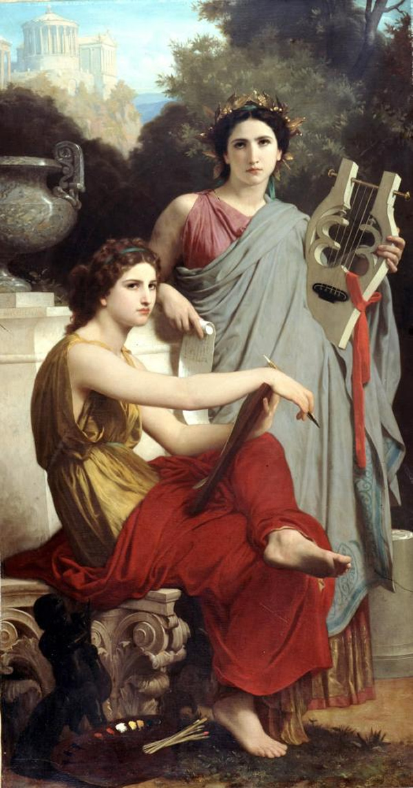 william adolphe bouguereau 17