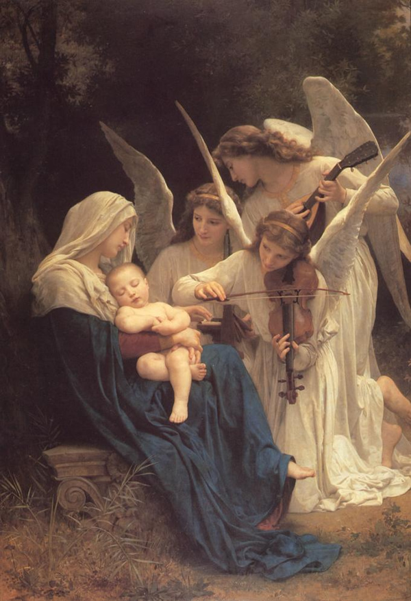 william adolphe bouguereau 19
