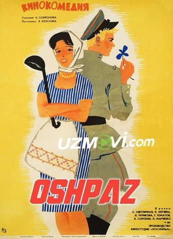 Oshpaz