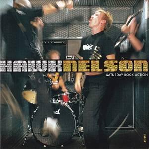 Hawk Nelson – Saturday Rock Action (2003)