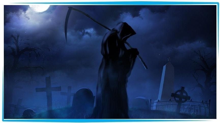 Как правильно работать с миром мертвых на кладбище