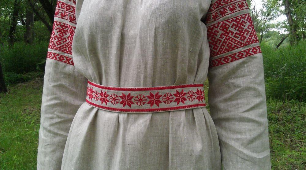 рунические символы одежда