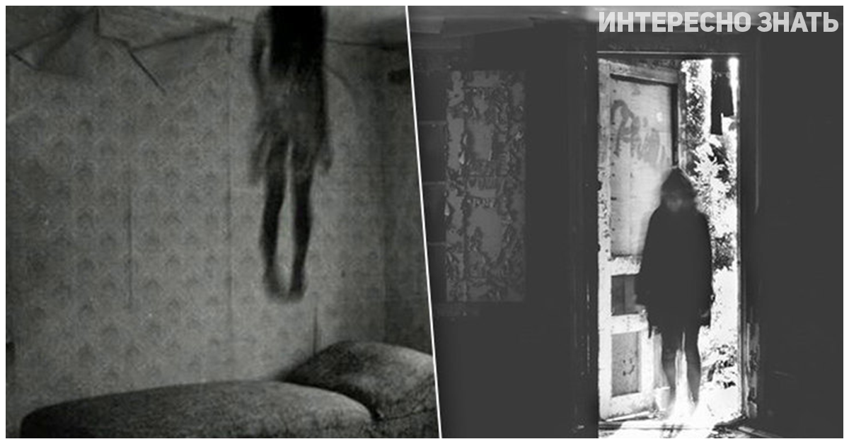 Как избавится от образов и видений умерших родственников?