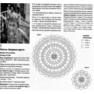 Кофта и платье кружочками Автор-Рита Кожан -8