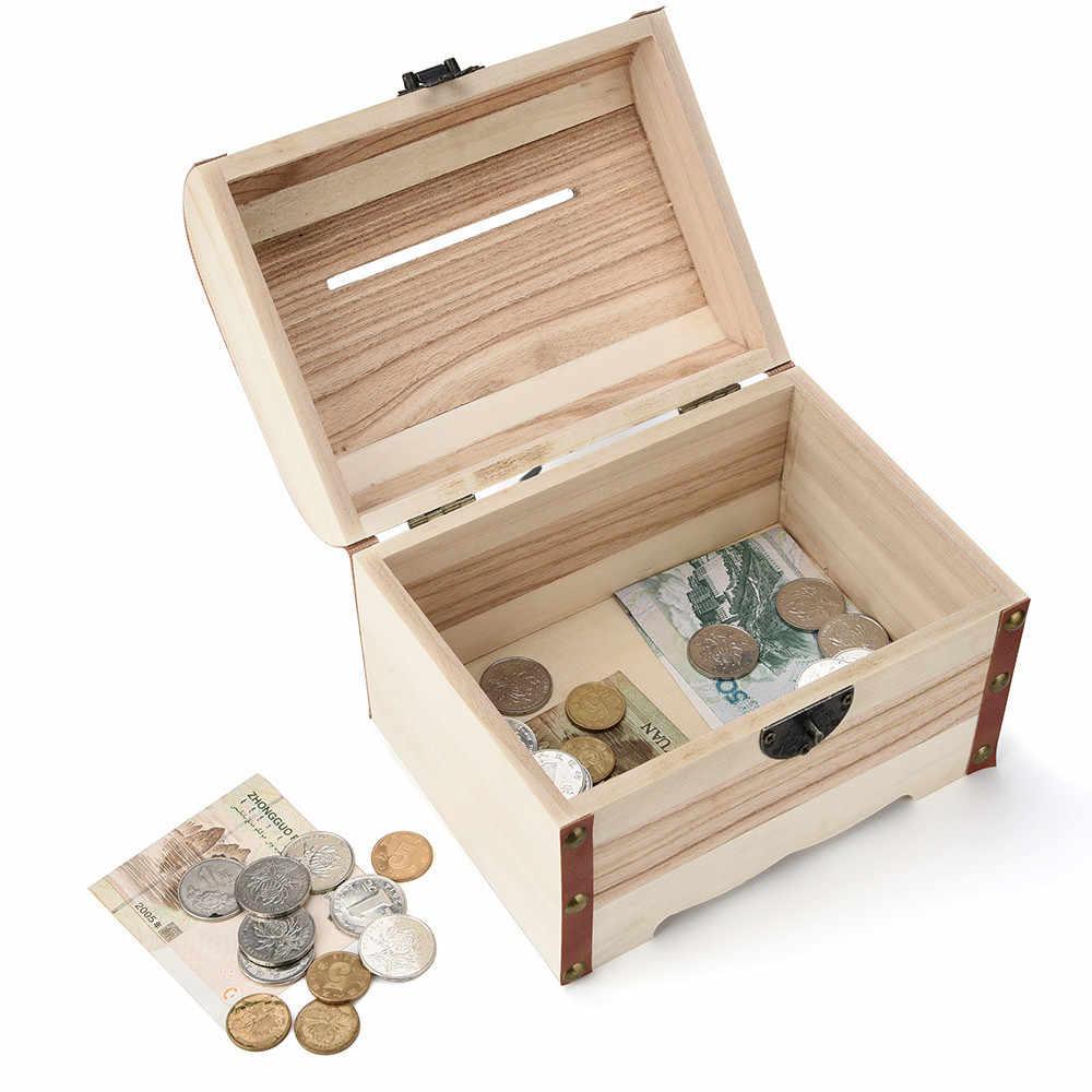 магия денежная коробочка
