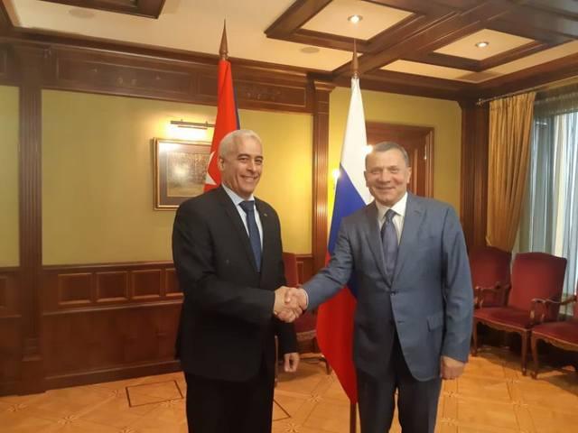 Россия утвердила важность сотрудничества с Кубой