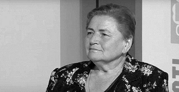 50 лет в эфире: умерла легенда пермского радио Тамара Ромащенко - Новости радио OnAir.ru